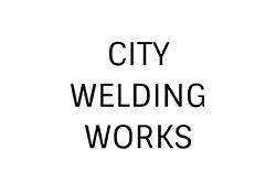 City Welding Works - Maple Leaf Cavan HL Sponsor