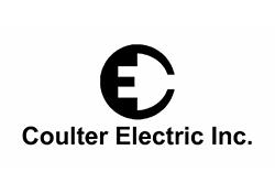 Coulter Electric Inc. - Maple Leaf Cavan HL Sponsor