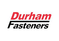 Durham Fasteners - Maple Leaf Cavan HL Sponsor