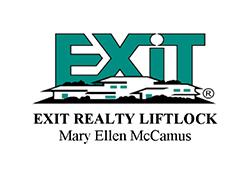 Exit Realty - Mary Ellen McCamus - Maple Leaf Cavan HL Sponsor