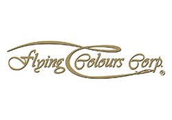 Flying Colours Corp - Maple Leaf Cavan HL Sponsor