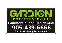 Gardion Property Services - Maple Leaf Cavan HL Sponsor