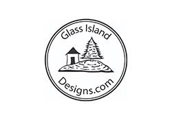 Glass Island Designs - Maple Leaf Cavan HL Sponsor