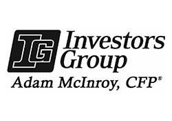 Investors Group -Adam McInroy - Maple Leaf Cavan HL Sponsor
