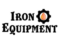 Iron Equipment - Maple Leaf Cavan HL Sponsor