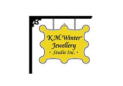 K.M. Winter Jewellery - Maple Leaf Cavan HL Sponsor