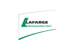 Lafarge - Maple Leaf Cavan HL Sponsor