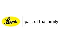 Leons - Maple Leaf Cavan HL Sponsor
