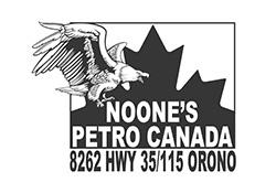 Noone's Petro Canada