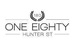 One Eighty Hunter St. - Maple Leaf Cavan HL Sponsor
