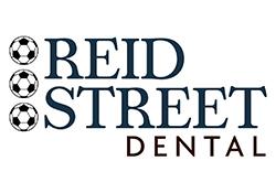 Reid Street Dental - Maple Leaf Cavan HL Sponsor