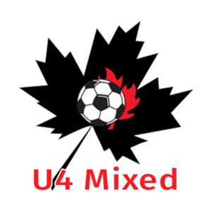 U4 Mixed Registration