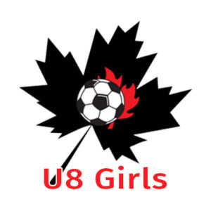 U8 Girls Registration