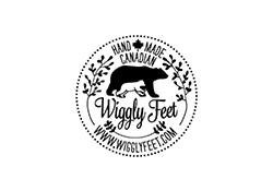 Wiggly Feet - Maple Leaf Cavan HL Sponsor