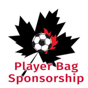 House League Player Bag Sponsorship