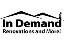 In Demand - Renovations & More - Maple Leaf Cavan HL Sponsor