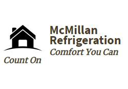 McMillan Refrigeration Ltd. - Maple Leaf Cavan HL Sponsor