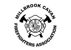 Millbrook - Cavan Firefighter's Association - Maple Leaf Cavan HL Sponsor