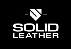 Solid Leather - Maple Leaf Cavan HL Sponsor