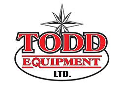 Todd Equipment Ltd. - Maple Leaf Cavan HL Sponsor