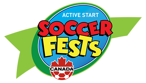 Canada Soccer Active Start Soccer Fest – May 25 & 26