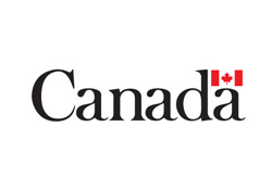 Goverment of Canada - Proud supporter of soccer in Canada