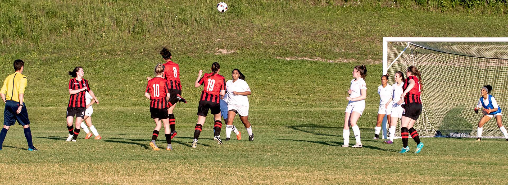 Cavan FC Women