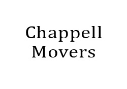 Chappell Movers