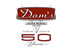 Dom's Auto Parts