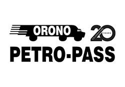 Orono Petro Pass