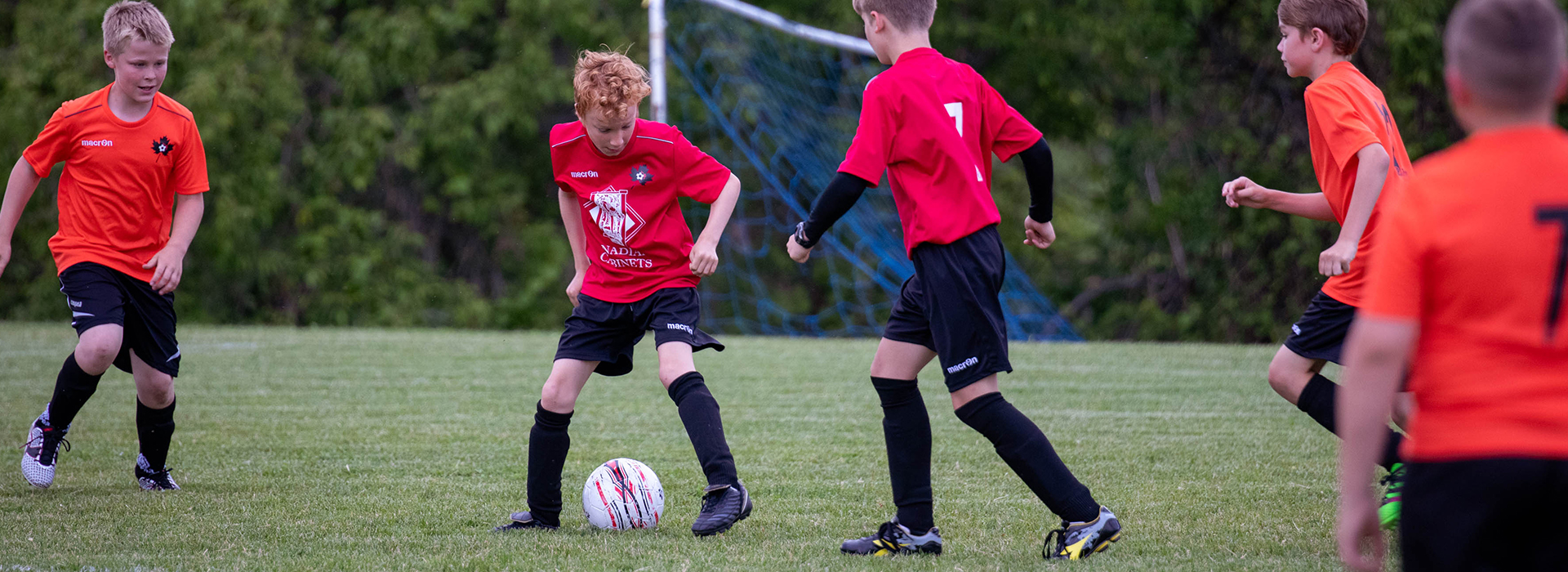 MLCFC HL U12 Boys Division