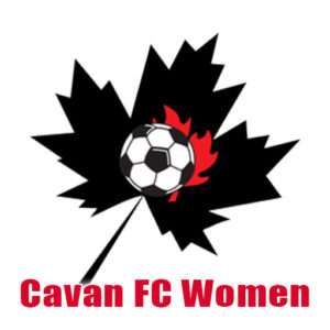 Cavan FC Women's Registration