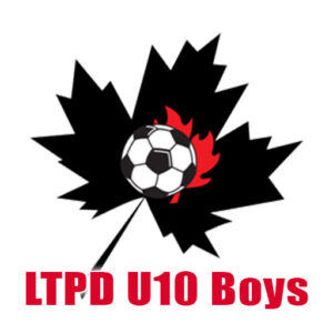 LTPD U10 Boys Registration