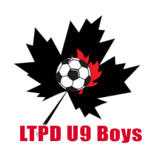 LTPD U9 Boys Registration