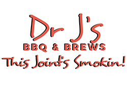 Dr. J's BBQ & Brews